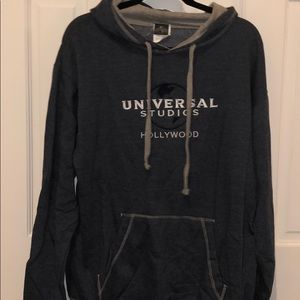 Men's universal sweatshirt